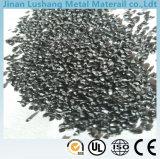 Poliersand des granaliengebläse-spezieller Stahlschuss-Sand-Gussteil-Specifications/G40/0.8mm/Steel