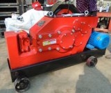 Gq40 Elektrisch Staal om Hydraulische Rebar van de Scherpe Machine van de Staaf Snijder