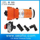 Pomp van het Water van de Stroom van de Verkoop van Seaflo de Hete Hoge Elektrische voor Verkoop