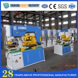 Vervaardiging van de Arbeider van het Ijzer van de Reeks van Shanghai Q35y de Hydraulische Universele