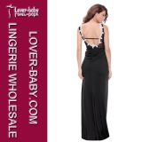 Sexy Party Evening Nightgown Dress for Woman (L51272)
