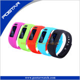 New Time Digital Smart Watch Pulseira colorida