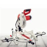 La puissance des outils de coupe électrique moulin à scie à onglets
