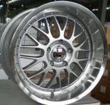 13 pulgadas - 21 pulgadas nuevo diseño de las ruedas de aleación de coches para Audi Cars