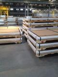 Plaque de l'alliage 6082 T6 d'aluminium avec la taille 4mm*1600mm*3000mm