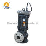Sumergible Cierre mecánico de la construcción de la bomba de aceite caliente