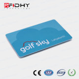 Rewritable RFID Mitgliedskarte des Cmyk Drucken-