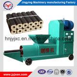 Gemaakt in BBQ van het Zaagsel van het Chinees hout de Machine van de Pers van de Briket van de Houtskool