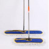 Industriais Mcrofiber limpeza Mops Tamanho 110 centímetros para Blue Sky Pad