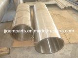合金Steel Stainless Steel ForgedかForging Tubes (Steel Pipes)