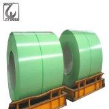 Катушка PPGI стальная для строительного материала от фабрики Китая