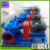 S Sh 양쪽 흡입 높은 흐름율 원심 산업 전기 수도 펌프