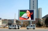 Outdoor Waterproof P10 LED Display Screen for Advertising
