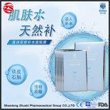Fournisseur direct de maquillage Masque facial chinois Masque facial hydratant