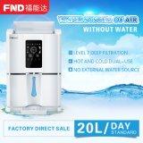 Generatore atmosferico dell'acqua dell'aria di uso dell'ufficio per acqua potabile