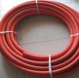 Boyau en caoutchouc industriel de boyau hydraulique à hautes températures de boyau de vapeur