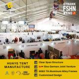 6000 Leute-Kapazitäts-Festzelt-Zelt mit Glaswand für Ereignis Hall