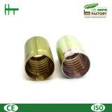 高品質の別のサイズ00400の油圧ホースのフェルール