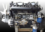 QC480dのディーゼル機関、モーター、ディーゼルモーター