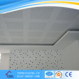 Gypsum perforato Board 1200*2400*9mm