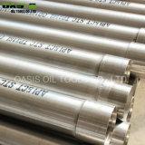 API 5CT K55 StandaardRoestvrij staal dat goed de Pijp van het Omhulsel boort