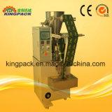 Machine à emballer granulaire pour le sucre/sel/la poudre/graines/noix/casse-croûte détergents