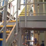 Varie specifiche dei profili dell'espulsione di rinforzo fibra di vetro