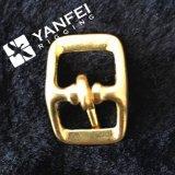 金属袋のAccssoryの高品質の固体真鍮のベルトの留め金