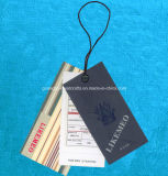 عالة تصميم ورق مقوّى تعليق بطاقات لأنّ لباس