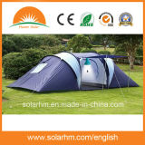 LED lámpara solar para el Camping