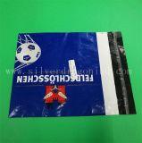 De Poly Zelfklevende Zak van de douane/Plastic PostZak met Druk