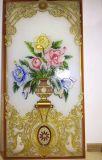 Glace décorative neuve avec le prix usine direct de qualité
