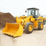 World Brand 3 toneladas cargadora de ruedas con el CE