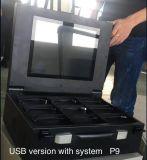 Corpo de Polícia Senken Sistema de gerenciamento de dados da câmara