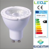 GU10 5W Ce COB LED Spot Light