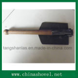 Лопаткоулавливатель портативная пишущая машинка лопаткоулавливателя лопаткоулавливателя стальной складывая