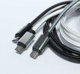 2.4A Ladekabel USB Câble micro USB pour Smartphones Android