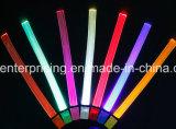 RGB de fibra de TPU impermeable Cinta de luz LED Luz de tira
