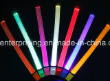 Свет прокладки света ленты волокна СИД RGB водоустойчивый TPU