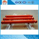 붐 팔 물통 액압 실린더를 위한 굴착기 불도저 기름 실린더