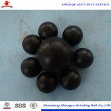 高い硬度B2の材料によって造られる粉砕の球