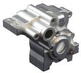 CNC Aluminium (Roestvrij staal) en het Afgietsel die van de Matrijs de Componenten van Delen en het Deel van de Machine van de Machines van de Draaibank machinaal bewerken