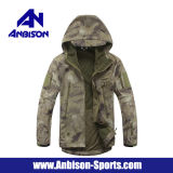 Anbison-Sports Sharkskin V Soft Shell Assault Jacket