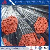 ASTM A161 tubo sem costura para máquina de quebra de Óleo