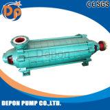 Опорные установлен многоступенчатый насос с приводом от дизельного двигателя