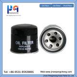 Filtro de petróleo japonês 16510-82703 do carro da venda quente