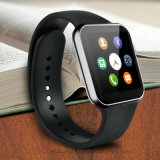 De hete Telefoon van het Horloge van Bluetooth van de Manier Slimme met Multifunctions A9