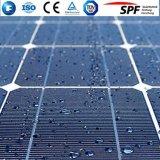 3.2mm/4.0mm ont gâché la glace solaire ultra claire inférieure de fer avec la SPF TUV de GV d'OIN