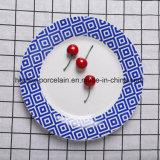 高品質の磁器の食事用食器セット