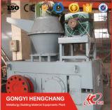 機械を作る便利な操作沈積物またはアルミニウム粉の煉炭
